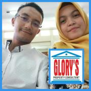 Johan glorys
