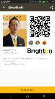 Edwan Wu Brighton