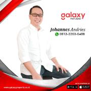Johannes Andries