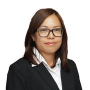 Antonia Dewi