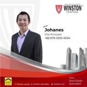 Johanes Winston Central