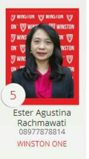 Ester agustina