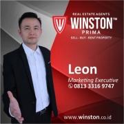 Leon Cahya