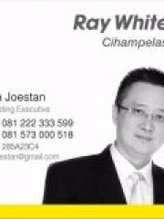 Ivan Joestan