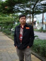Fredy Kurniawan