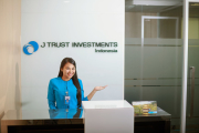 PT J TRUST INVESTMENTS INDONESIA