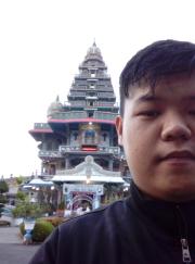 Hartono Wijaya