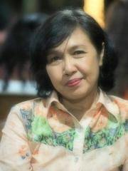 Indriyanti