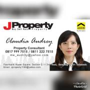 Claudia Audrey
