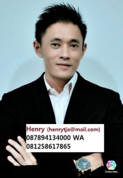 Henry Tjahjadi