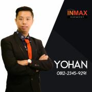 Yohan Permana Wijaya