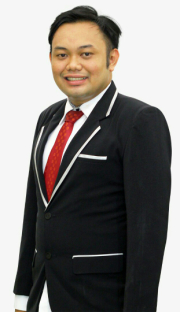 Achmad Baihaqqi Fadely