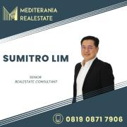 Sumitro Lim