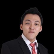 Roy Ventino Dermawan
