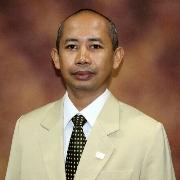 Justinus Bambang
