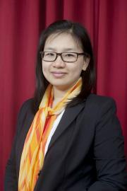 Irene Yuwono