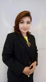 Lilis Indahwati