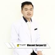 Vincent Suryan