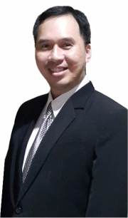 Paul Santoso