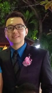 Felix Yustianto