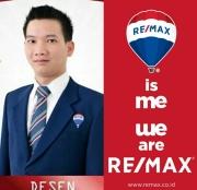Desen  ( Yong Sen )