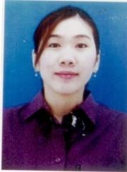 Yenny Mangunsong