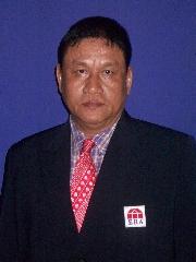 Tony Long
