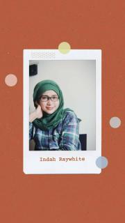 Indah Raywhite