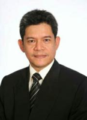 Iskandar Dinata Atta