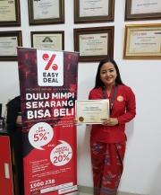 Dina Setyowati