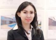 Indira Yenni
