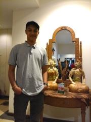 Wiratama robert
