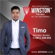 Timo Winston Prima