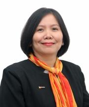 Lasmaria Marito Aritonang
