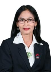 Evonella Nadapdap