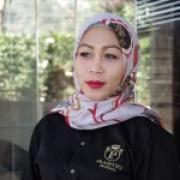 Irma Mahmudah