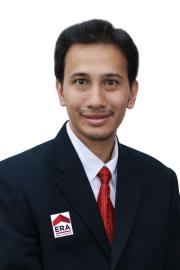 Mochamad Riza
