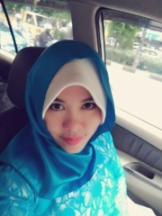 Laila Baharudin
