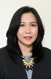 Sandra Wibowo