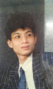 Andy Wongso