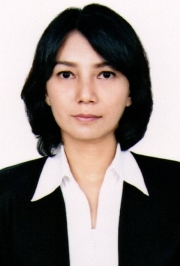 Irene Christin