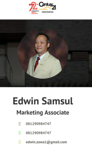 Edwin Samsul