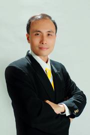 Marcel Lin Deddy