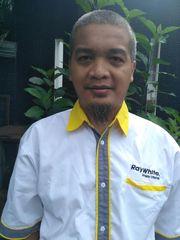 Mahmud Hari Santoso