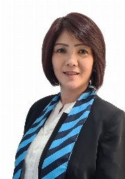Evy Lianawati