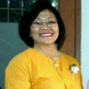 Pratiwi Dyah Indrati