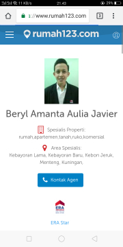 Beryl Amanta Aulia Javier