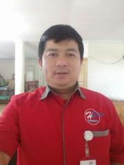 Hasanuddin  Parman