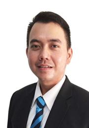 Eric Sugiyanto