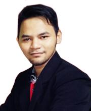 Ramdhan Ghazaly